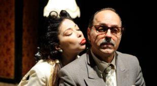 Espresso napoletano - Sala Ichòs festeggia vent'anni e presenta la nuova stagione teatrale