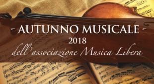 Espresso napoletano - Autunno Musicale con Carla Orbinati