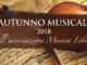 Autunno Musicale con Carla Orbinati