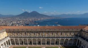 Espresso napoletano - Apertura straordinaria della Cappella di San Martino e spettacolo interattivo per i più piccoli