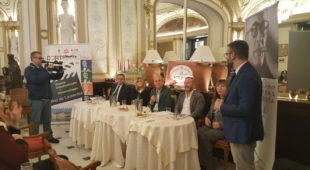 Espresso napoletano - Cortodino 2018, prende il via l'ottava edizione del Festival