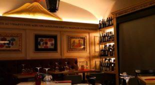 Espresso napoletano - Januarius, il miracolo del buon gusto: il ristorante dedicato a San Gennaro