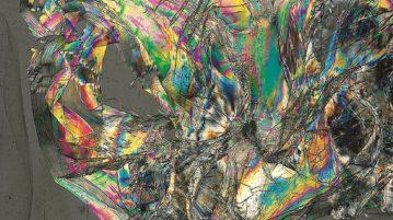 Bruno Munari. I colori della luce