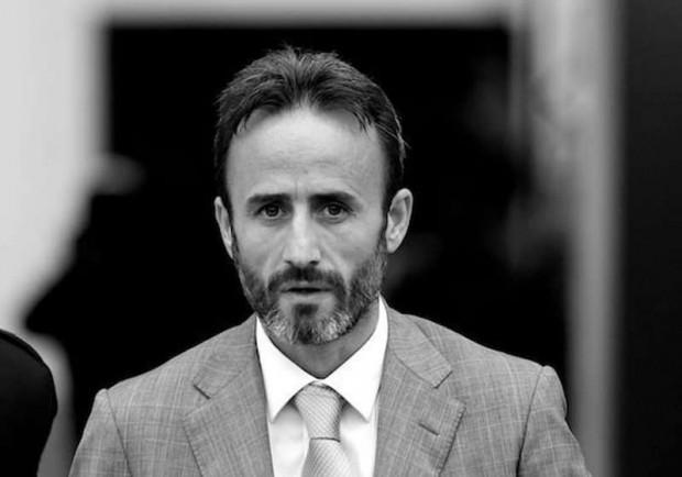il giornalista Paolo Chiariello