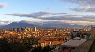 Espresso napoletano - Passeggiata al Moiariello e colazione nella misteriosa Torre del Palasciano