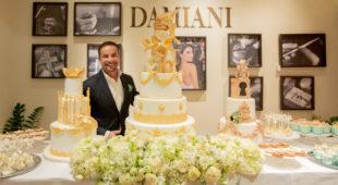 Espresso napoletano - I 10 anni di Damiani a Napoli