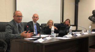 Espresso napoletano - Corso di formazione per avvocati a difesa delle donne vittime di stalking e violenza, il terzo incontro