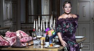Espresso napoletano - Il calendario 2019 di Fashion & Food