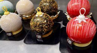Espresso napoletano - Chalet Ciro, due golose novità natalizie