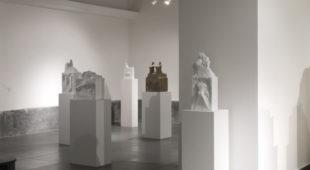 """Espresso napoletano - I """"Monumenti"""" di Champion, alla Mapils Gallery"""
