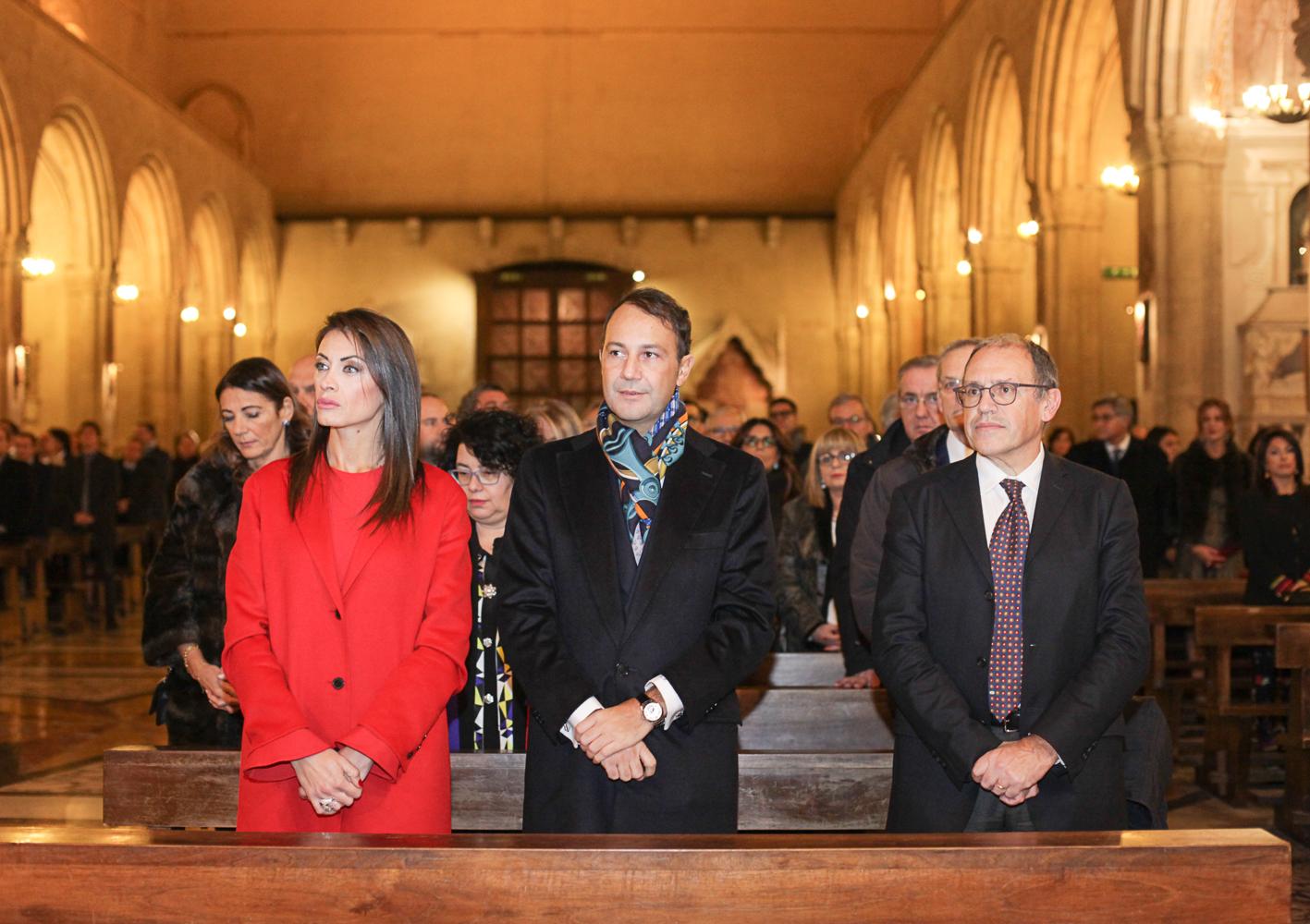 Universita Pegaso La Decima Edizione Della Festa Di Natale Espresso Napoletano