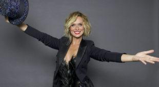 "Espresso napoletano - Serena Autieri al Teatro Augusteo con ""#laSciantosa – La prima influencer"""