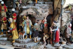 """<p>Tradizione, arte, storia, religiosità. Il Presepe è tutto questo e molto altro. E da 43 anni il Presepe è l'anima dell'Esposizione Internazionale """"100 Presepi"""" di Roma, che quest'anno avrà luogo in Vaticano, dal 7 dicembre 2018 al 13 gennaio 2019, presso la Sala San Pio X in via della Conciliazione. Alla prestigiosa mostra potrà essere [&hellip;]</p>"""