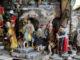 "Il Presepe Bianco in mostra tra i ""100 Presepi in Vaticano"""
