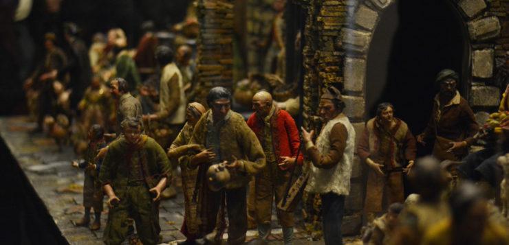 pastori ritrovati
