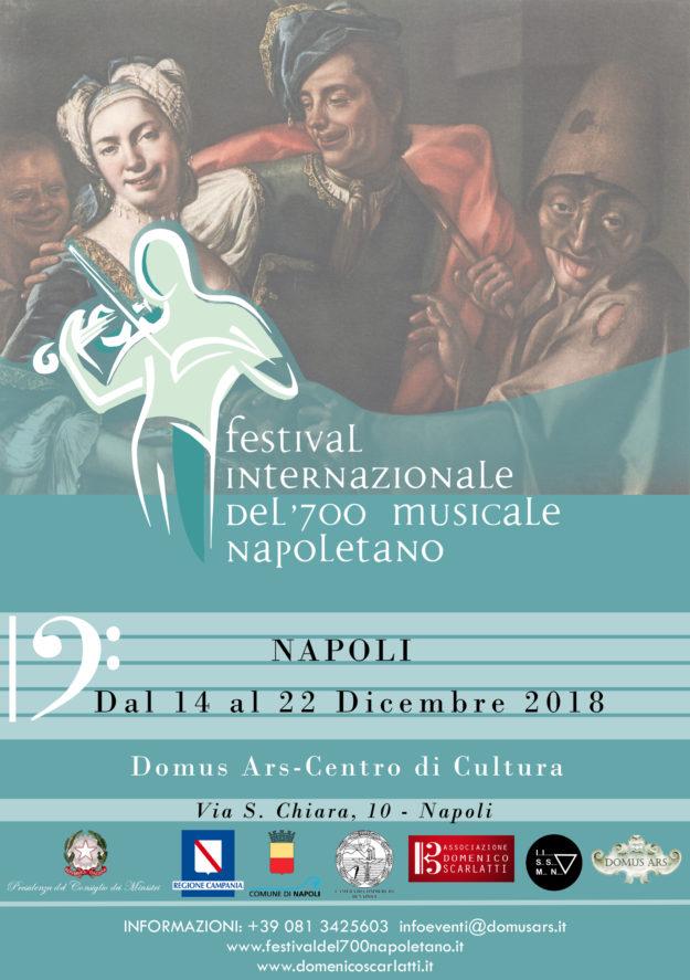 Festival del '700 Napoletano