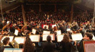 Espresso napoletano - Attesa per il Concerto di Capodanno della Nuova Orchestra Scarlatti