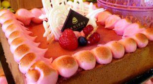 Espresso napoletano - Cassata Pink, la novità natalizia della Pasticceria Ranieri