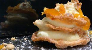 Espresso napoletano - Nasce la Millefritta, millefoglie fritta al gusto di pastiera