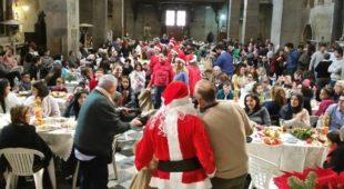 Espresso napoletano - Comunità di Sant'Egidio, gli eventi di Natale