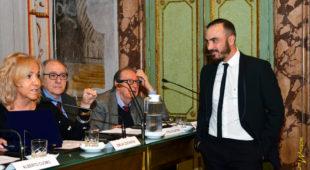 Espresso napoletano - La Compagnia Nest vince il premio Franco Cuomo per il teatro