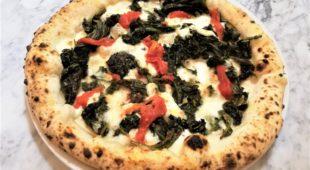 Espresso napoletano - Salus, la pizza con torzelle detox e salvafertilità all'ombra del Vesuvio