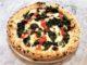 Salus, la pizza con torzelle detox e salvafertilità all'ombra del Vesuvio