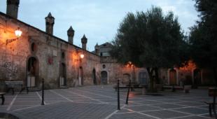 """Espresso napoletano - Il Trio Three One al """"Think Jazz Winter"""" al Castello di Casapozzano"""