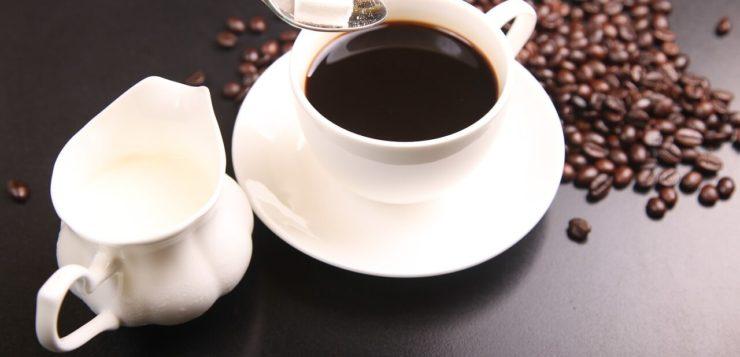 caffè sospeso a Napoli
