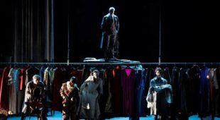 """Espresso napoletano - """"Il senso del dolore"""", la versione teatrale in scena al San Ferdinando"""