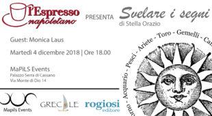 """Espresso napoletano - """"Svelare i segni"""": la nuova rubrica dell'Espresso napoletano"""
