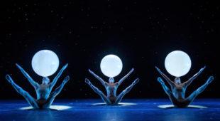 """Espresso napoletano - I Momix tornano al Teatro Bellini con """"Viva Momix Forever"""""""
