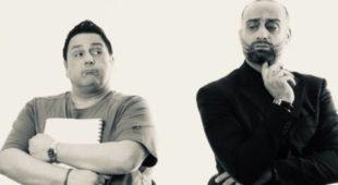 """Espresso napoletano - Ivan e Cristiano in """"Sala d'attesa"""" al Teatro Nuovo"""