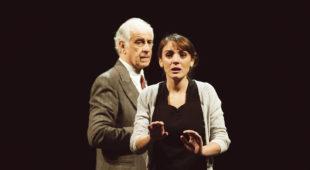 "Espresso napoletano - Toni Servillo torna al Teatro Bellini con ""Elvira (Elvire Jouvet 40)"""
