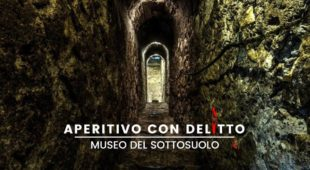 Espresso napoletano - Aperitivo con delitto al Museo del Sottosuolo