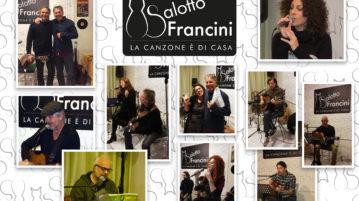 salotto francini