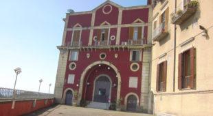 Espresso napoletano - Risplendono gli affreschi della Chiesa di Santa Maria del Parto a Mergellina
