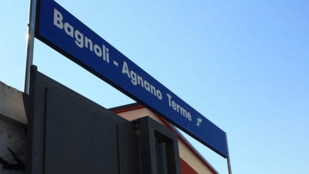 stazione di agnano
