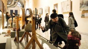 Leonardo Da Vinci - il Genio del Bene