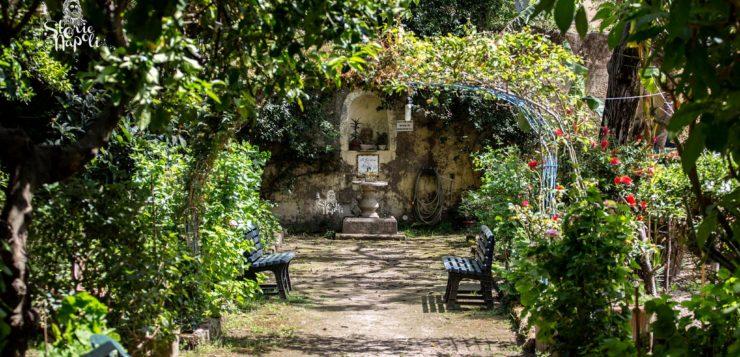 giardino di babuk