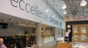 Espresso napoletano - Eccellenze Campane compie cinque anni, i festeggiamenti