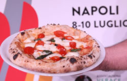 olimpiadi della vera pizza napoletana