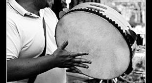 Tammurriata Nera: la vera storia della canzone