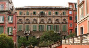 Espresso napoletano - Antichi palazzi di Napoli, alla scoperta di palazzo Firrao