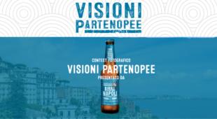 """Espresso napoletano - Birra Napoli, al via il contest fotografico """"Visioni partenopee"""""""