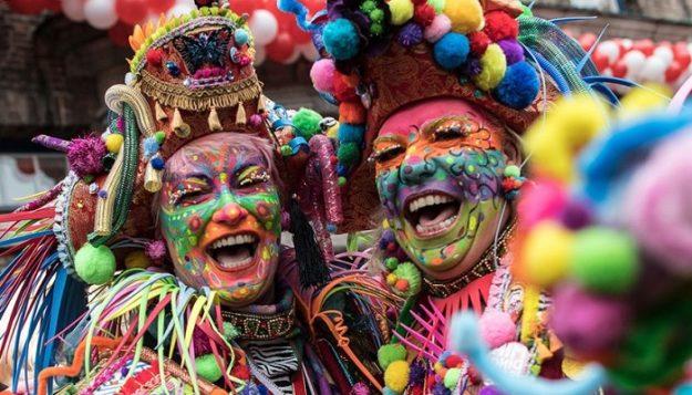 carnevale di marcianise