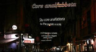 Espresso napoletano - Dialogo su Borgo dei Vergini, ingresso nell'anima di Totò