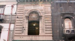 Espresso napoletano - Dialogo su Palazzo Spuntatore