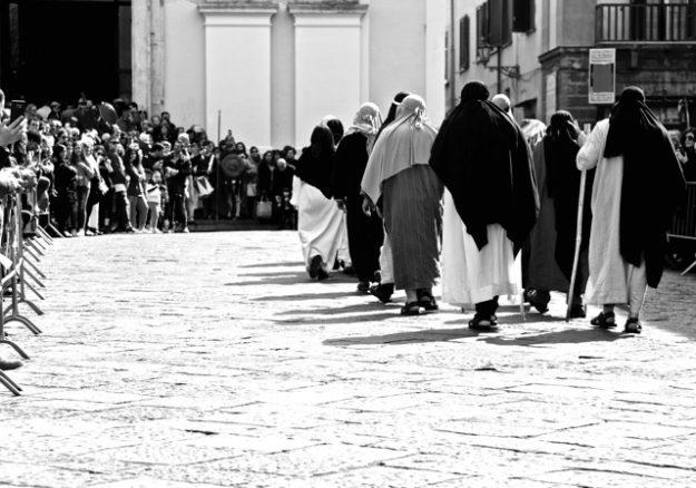 Federica Gioffredi - incappucciati