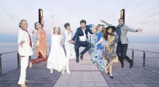 """""""Mamma Mia!"""", il musical dei record al Teatro Augusteo"""